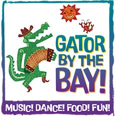 Saturday 2019 Gator by the Bay Drink Tent Fundraiser