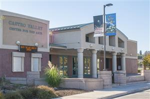 Update on the Castro Valley Center for the Arts Programs and Facility