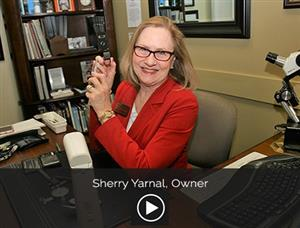 Yarnal Jewelry and the 580 Marketplace
