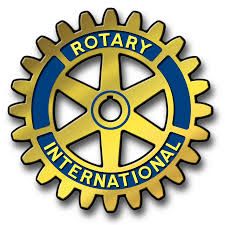 SLV Rotary Club business