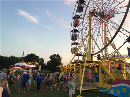 Central Perkiomen Rotary Fair