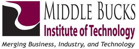 Meeting at Middle Bucks Institute of Technology