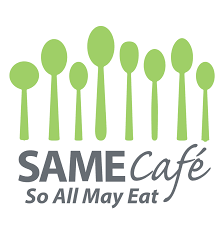 SAME Cafe - So All May Eat