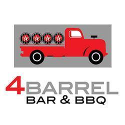 4 Barrel Bar and Barbeque