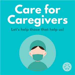No Morning Meeting - Join us at 3:00pm at the Lawton Center for Care for Caregivers