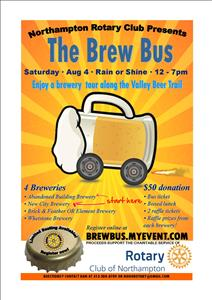 Tickets:  www.brewbus.myevent.com