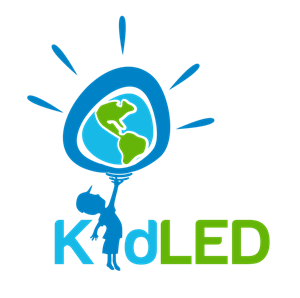 KidLED clothing and merchandise