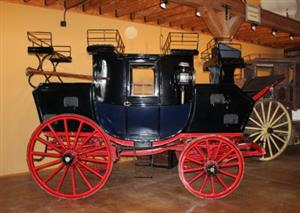 Notable Carriage