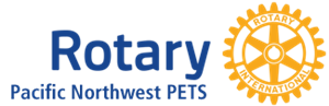 President Elect (PETS) Training Report