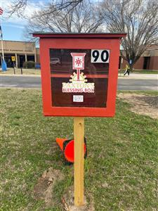 Paxton's Blessing Boxes