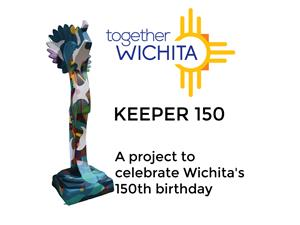 13 new Keepers on Parade help celebrate Wichita's 150th Birthday
