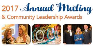 Loudoun County Chamber Annual Meeting & Community Leadership Awards