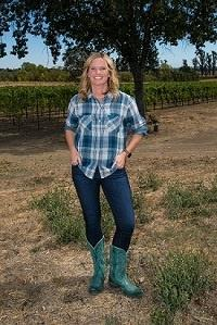 """""""Sonoma County Winegrowers"""""""