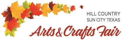 Hill Country Arts & Crafts Fair - CANCELLED