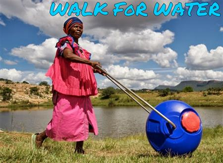 Walk for Water 2020