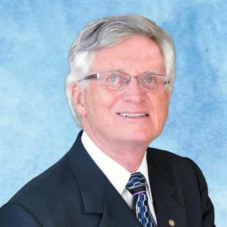 Wed Luncheon-Leaving Rotary a Legacy, Chris Offer