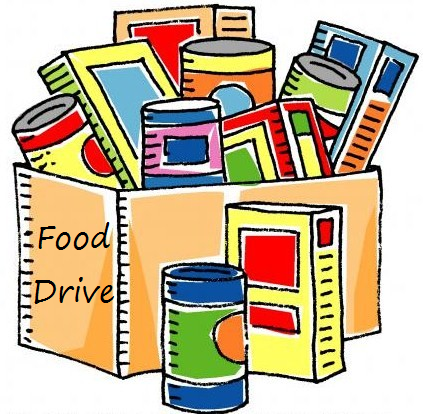 2020 Food Drive for Gleaners Food Bank
