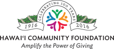 Hawaii Community Foundation / Charitable Gift Annuities