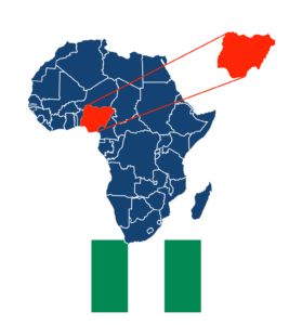 "Nigeria – the ""Giant of Africa"""