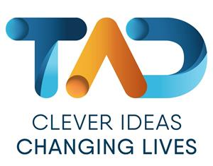 TAD Technical Aid To The Disabled – Clever ideas, changing lives.