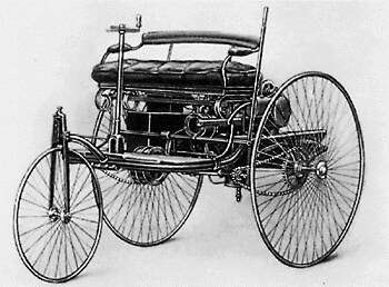 The History of the Motor Car