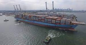 Port Of Melbourne Authority