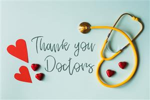Tales From 45 Years Of Medical Practice