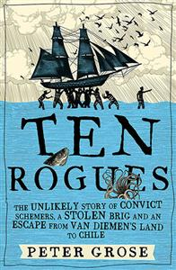 Ten Rogues..........Live From France!