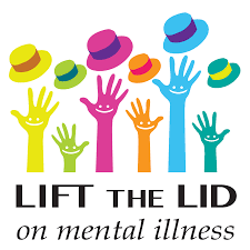 ZOOM Meeting For All, Hat Day, Lift The Lid On Mental Illness