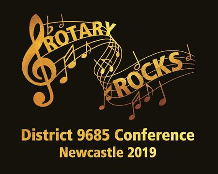Rotary District Conference 2019