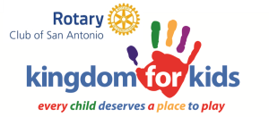 Kingdom for Kids - Every Child Deserves a Place to Play