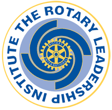 ON-LINE: Rotary Leadership Institute, Part 3