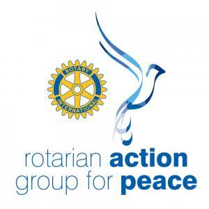 Rotarian Action Group for Peace's Mission