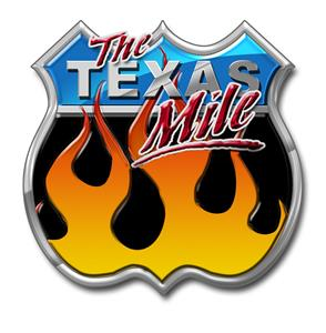 """US Mile Top Speed Racing Events, """"Impact of The Texas Mile on Victoria"""""""