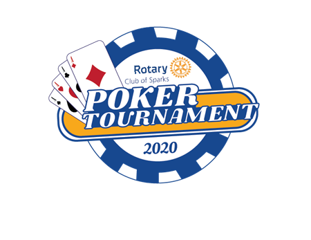 Rotary Club of Sparks Poker Tournament 2020