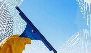 How To Be An Expert Window Cleaner & More