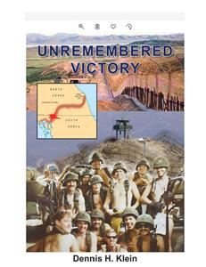 Unremembered Victory