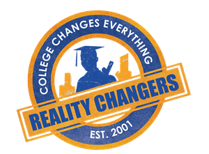 Reality Changers:  A three-stage college readiness program