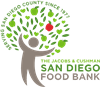 The Jacobs and Cushman San Diego Food Bank