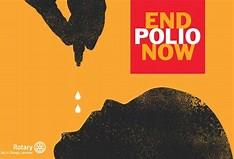 End Polio Day / Rotary quiz