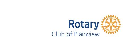 100th Anniversary of the Rotary club of Plainview