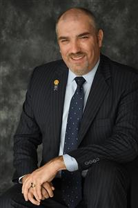 Meet the 2020-2021 District Governor