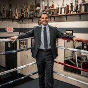 Incredible Journey -- From Boxing Ring to Boardroom