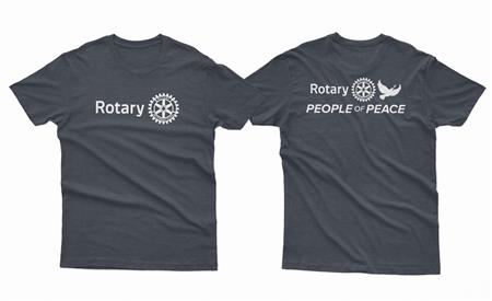 Rotary for Peace T-Shirt