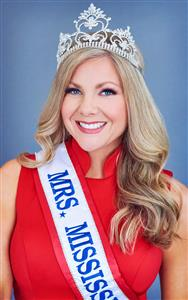 MRS. MISSISSIPPI, ROTARY YOUTH EXCHANGE