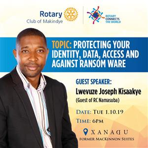 Protecting your Identity against Ransom
