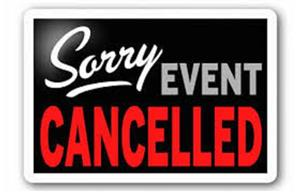 MEETING CANCELLED: Field of Crosses