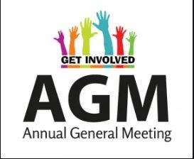 Annual General Meeting / Club Assembly